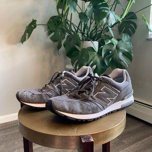Men's New Balance 565 Trainer Tennis-Shoe [12]